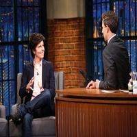 VIDEO: Tig Notaro Missed Her Very First TV Appearance Because of a Vending Machine!