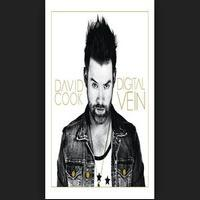 FIRST LISTEN: DAVID COOK Releases 'Carry You' Ahead of Upcoming Album