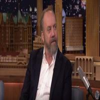 VIDEO: On TONIGHT, Paul Giamatti Talked About Meeting Ice Cube