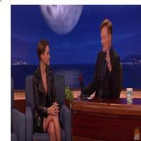 VIDEO: Ruby Rose Talks About Her Wild Water Jetboard Ride on CONAN