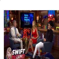 VIDEO: Austin Mahone Dishes on Touring with Taylor Swift on WWHL