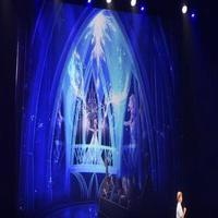 VIDEO: Disney Reveals Plans for New FROZEN EVER AFTER Area in Epcot