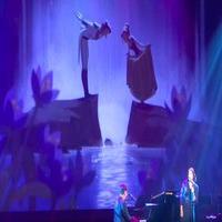 VIDEO: FROZEN's Robert & Kristen Lopez Perform, Talk Writing Process at D23 Expo