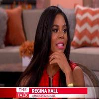 VIDEO: Regina Hall Chats New Film 'People, Places, Things' on THE TALK