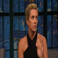 VIDEO: Kristen Wiig Chats Taking On Serious Role in New Film DIARY OF A TEENAGE GIRL
