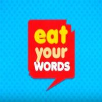 VIDEO: Watch Season 2 Trailer for Myx TV's EAT YOUR WORDS