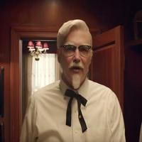 VIDEO: First Look - Norm MacDonald is KFC's Newest  Colonel Sanders!
