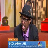 VIDEO: Nick Cannon Previews Tonight's AMERICA'S GOT TALENT Live Show