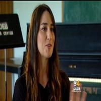VIDEO: WAITRESS Composer Sara Bareilles Shares Excitement, Anxiety Over Her First Musical