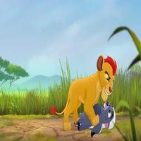 VIDEO: Watch Clip from Disney Channel's LION KING Sequel Featuring New Music