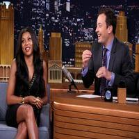 VIDEO: 'Empire's Taraji P. Henson Plays 'Fast Family Feud' on TONIGHT SHOW