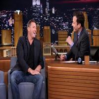 VIDEO: Ed Burns Talks New TV Series 'Public Morals' on TONIGHT