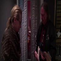 VIDEO: Meryl Streep Preps for RICKI & THE FLASH with Guitar Lesson from Neil Young