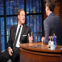 VIDEO: Joe Piscopo Chats Performing Springsteen at SNL40 After Party