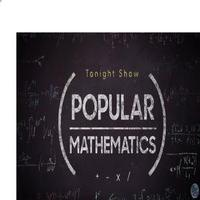 VIDEO: Jimmy Performs Popular Mathematics on TONIGHT