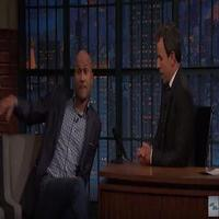 VIDEO: Flirting Tips from Keegan-Michael Key and Seth on LATE NIGHT WITH SETH MEYERS