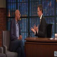 VIDEO: Keegan-Michael Key's Inspiration for Key & Peele's Greatest Characters on LATE NIGHT WITH SETH MEYERS