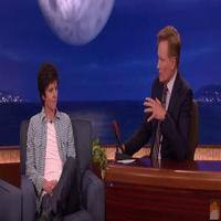 VIDEO: Tig Notaro Discusses Her Topless Stand-Up Set on CONAN