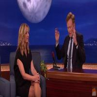 VIDEO: Lisa Kudrow Discusses Irish Ancestry on CONAN