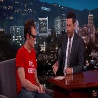 VIDEO: Johnny Knoxville Tells Evel Knievel Stories on JIMMY KIMMEL LIVE
