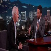 VIDEO: John McEnroe Talks About Playing Basketball With Michael Jordan on JIMMY KIMMEL LIVE