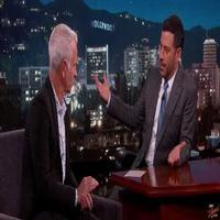 VIDEO: John McEnroe Says He Could Beat Serena Williams on JIMMY KIMMEL LIVE
