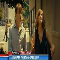 VIDEO: Jennifer Aniston on Her New Movie on GOOD MORNING AMERICA