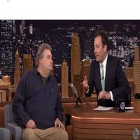 VIDEO: On TONIGHT, Artie Lange Discusses Taking Photos Next to Chris Christie