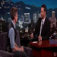 VIDEO: Topher Grace Talks About His Prank on Wilmer Valderrama's Date on JIMMY KIMMEL LIVE