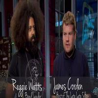 VIDEO: THE LATE LATE SHOW WITH JAMES CORDEN Films at YouTube Space LA
