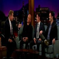 VIDEO: Baywatch Starring Zac Efron, Bill Hader & Ben Kingsley on THE LATE LATE SHOW