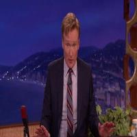 VIDEO: 'Let's Get Lincoln Chafee To 1%!' on CONAN
