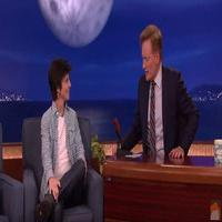 VIDEO: On CONAN, Tig Notaro Discusses Seeing Herself Everywhere