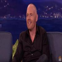 VIDEO: Bill Burr Discusses Caitlyn & Bruce Jenner on CONAN