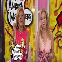 VIDEO: 'Oh my!' Moms Get Major Transformations In Ambush Makeover on TODAY