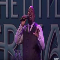 STAGE TUBE: James Monroe Iglehart and More Sing Disney on Broadway Hits at Disney's D23 Expo
