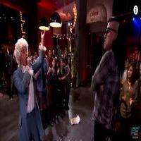 VIDEO: Skrillex Takes On Mozart in Epic Rap Battle on JAMES CORDEN