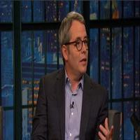 VIDEO: Matthew Broderick Chats Working with Acting Legend Marlon Brando
