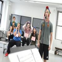 STAGE TUBE: Behind the Scenes of THE 25TH ANNUAL PUTNAM COUNTY SPELLING BEE at Bucks County Playhouse