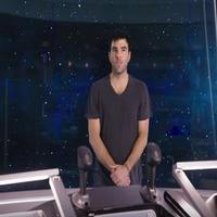 VIDEO: Zachary Quinto Announces Star Trek Charitable Campaign Honoring Legendary Actor Leonard Nimoy