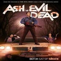 VIDEO: Starz Releases Inside Look at New Original Series ASH VS EVIL DEAD