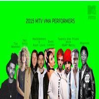 VIDEO: Pharrell, Demi Lovato & More Join MTV VIDEO MUSIC AWARDS Line-Up