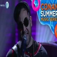 VIDEO: Unknown Mortal Orchestra Performs on CONAN