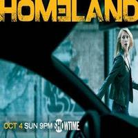 VIDEO: Showtime Releases Official Trailer for HOMELAND Season 5