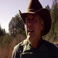 VIDEO: Season 4 Trailer for LONGMIRE, Premiering Today on Netflix