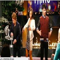 VIDEO: Sneak Peek - Joe Jonas & Cheryl Burke Show Off Dance Moves on HOLLYWOOD GAME NIGHT