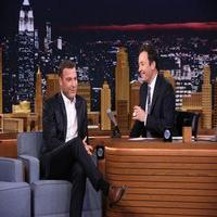 VIDEO: Liev Schreiber Talks New Film, 'Ray Donovan' & More on TONIGHT