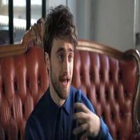VIDEO: Daniel Radcliffe Previews New Film VICTOR FRANKENSTEIN