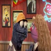 VIDEO: SESAME STREET Parodies 'When Harry Met Sally'