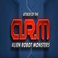 VIDEO: Watch the Trailer for ALIEN ROBOT MONSTERS Now, Out 9/10